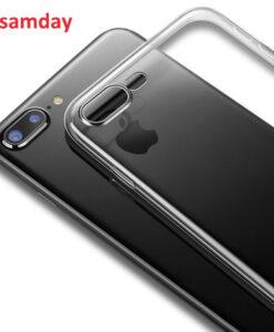Läbikumavad ümbrised – iPhone