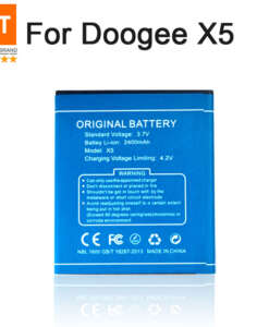 Aku – Doogee X5 X5S X5 Pro