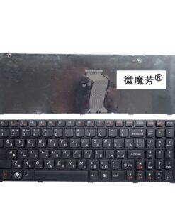 Klaviatuur sülearvutile – Lenovo G580 Z580A G585 Z585 V580 G590 Z580
