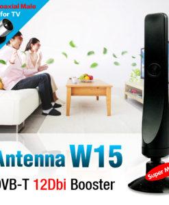 HD TV antenni võimendaja