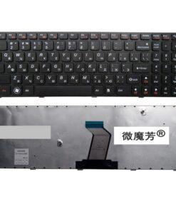 Asendusklaviatuur Lenovo sülearvutitele
