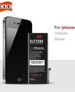 Aku – iPhone 4s