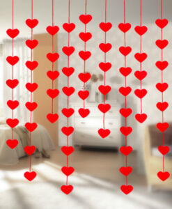 Riputatavad punased südamed