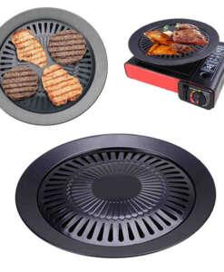 Taldrik grillimise jaoks