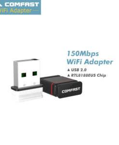 Väike USB WiFi võrgukaart