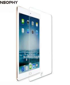 Kaitseklaasid Apple iPad tahvelarvutitele