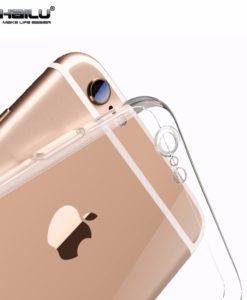 Läbipaistev ümbris – iPhone