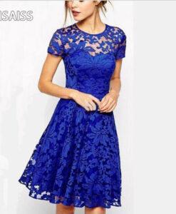 Pitsilised kleidid naistele