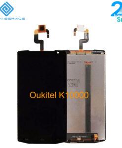 LCD ekraan – Oukitel K10000