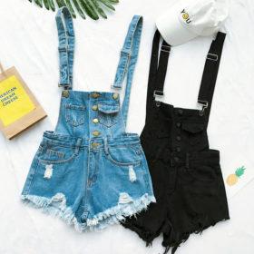 Mustad, roosad või valged lühikesed traksipüksid