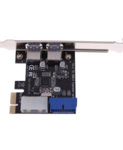 Väline laienduskaart USB 3.0
