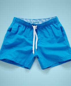 Lühikesed püksid paljudes värvides