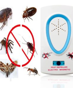 Hiirte ja putukate peleti