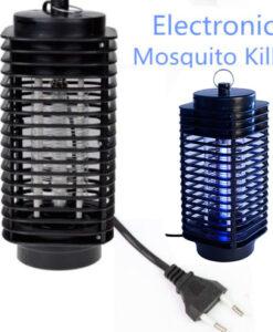 Elektrooniline sääskete ja putukate lõks