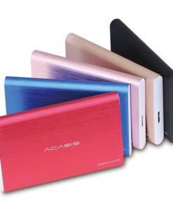 HDD väline kõvaketas – 160 GB