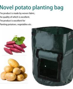 Kott kartulite istutamiseks
