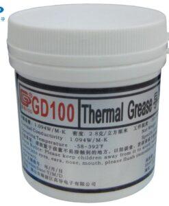 Valge termopasta – 150 grammi