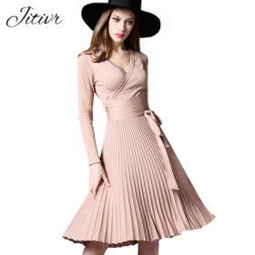 Lihtsad liibuvad kleidid