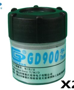 30 grammi termopastat