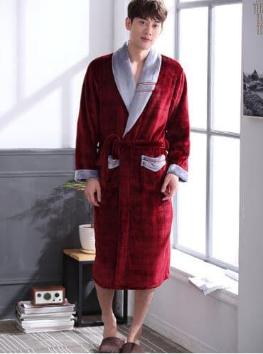 Pehmed ja kvaliteetsed hommikumantlid