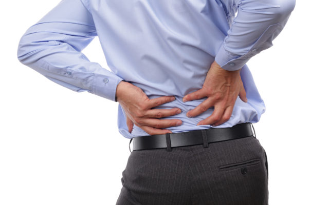 lower back pain 1