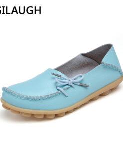 Mugavad kingad paljudes värvides