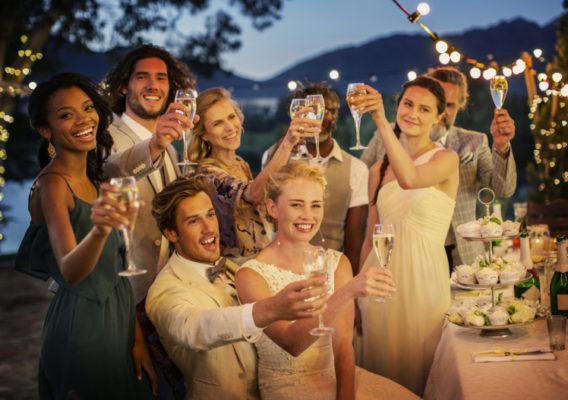 Kuidas riietuda suvise pulma jaoks?