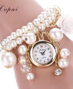Pärlite ja roosiga kellad