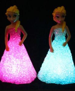 LED öölamp Elsaga