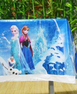 Laualina Anna ja Elsaga