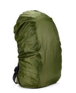 Vihmakile seljakoti jaoks