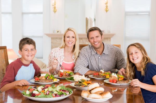 Kuidas elada tervislikult, kui su pere ei jaga sinuga samu vaateid?
