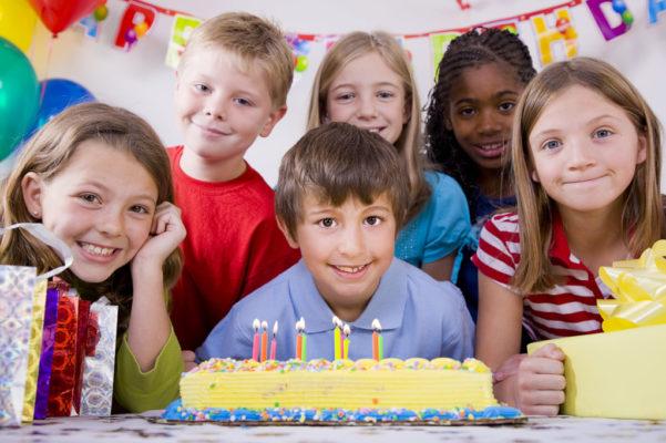 Kuidas planeerida lapse sünnipäeva?