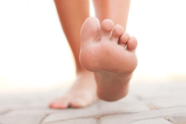 Kuidas ravida jala- ja küüneseent?