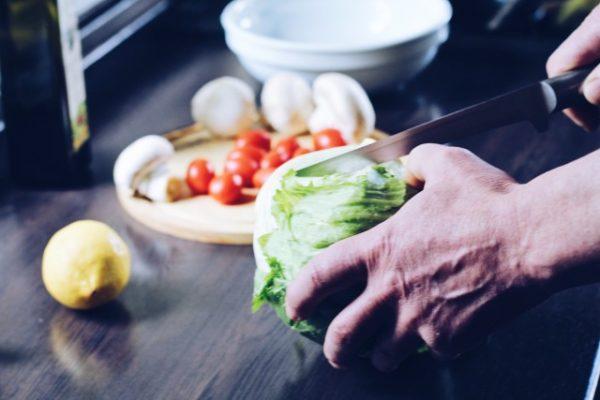 Kuidas röstida köögivilju?