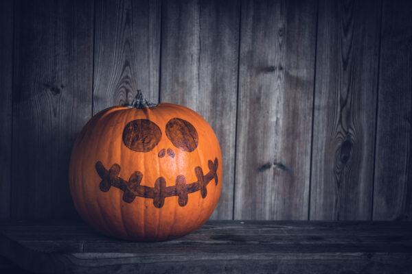 Kuidas teha halloweeni kostüümi?
