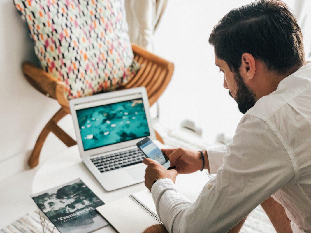 Kuidas olla kodus töötades produktiivne?