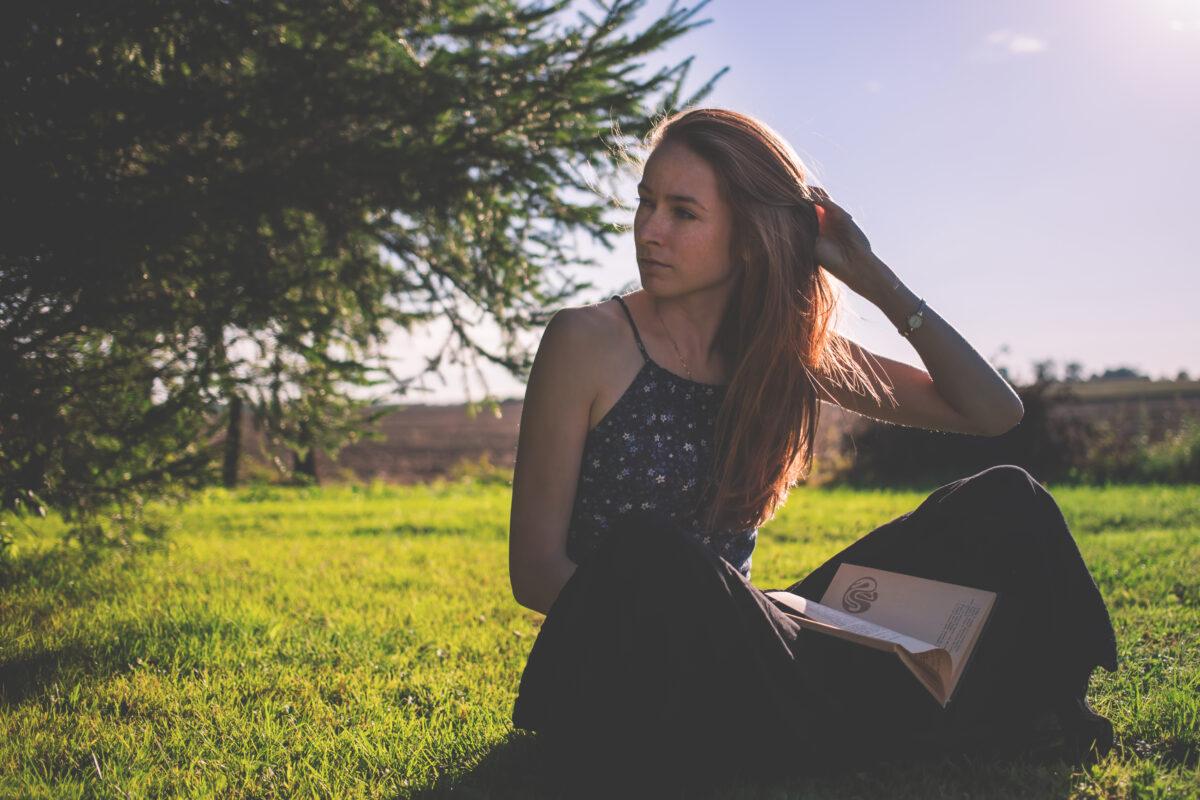 5 raamatut mida suvel lugeda