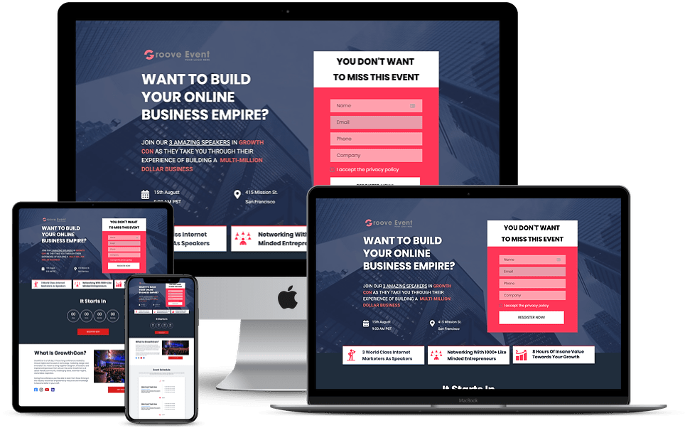 Build Better Websites & Funnels and do it completely Free