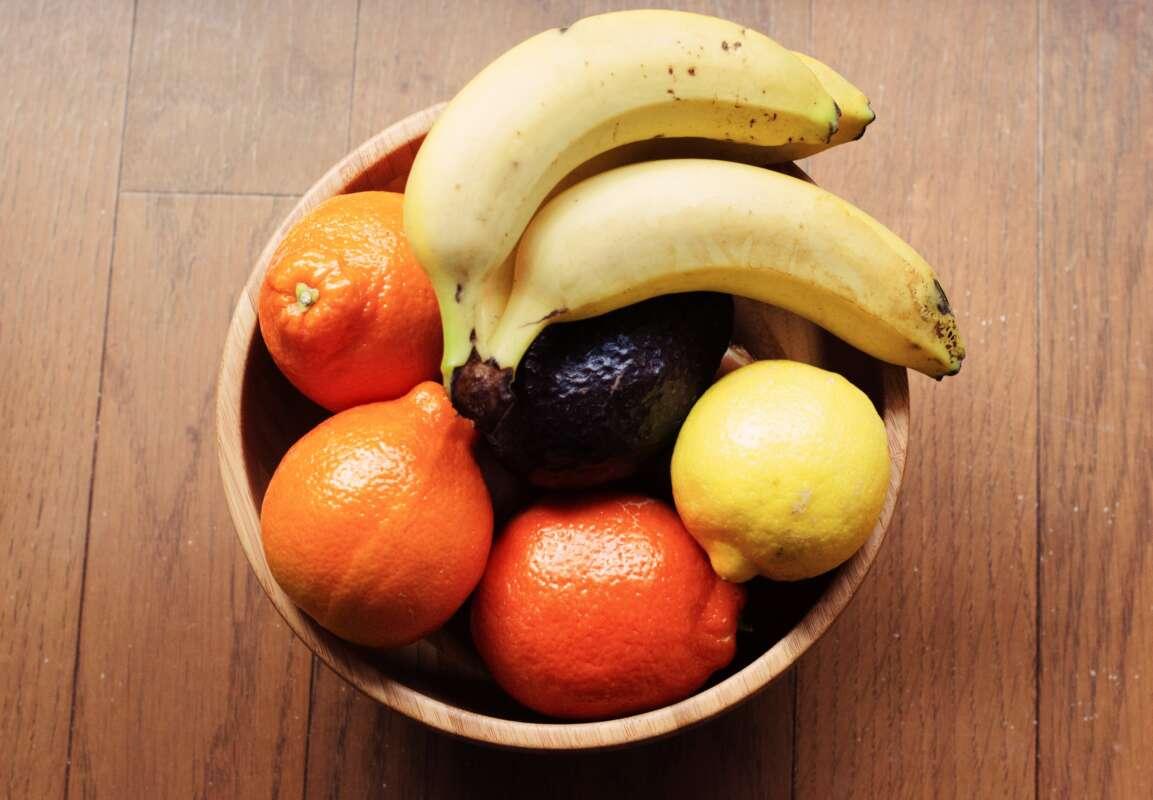 Kuidas kasutada banaanikoori