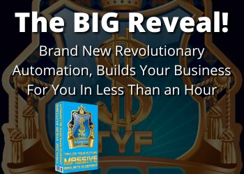 Massive Affiliate Blueprint Review