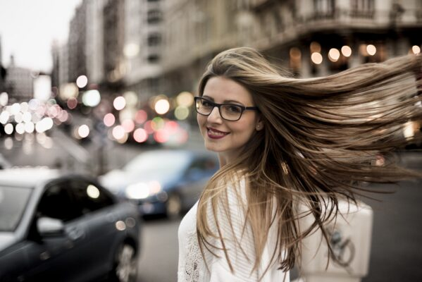 Kuidas parandada juuksepikendusi
