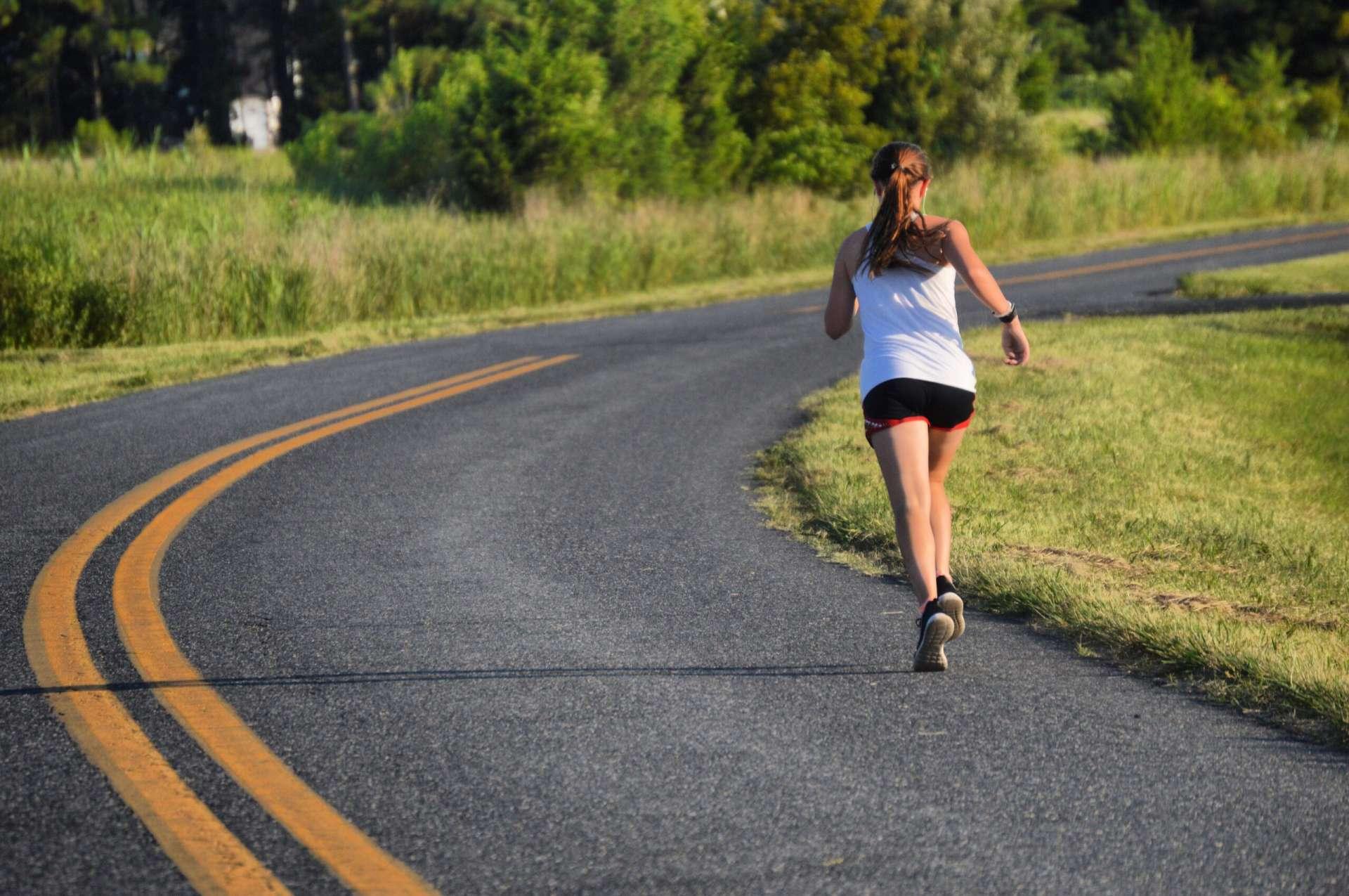 Kuidas jooksma minekuks ette valmistuda scaled